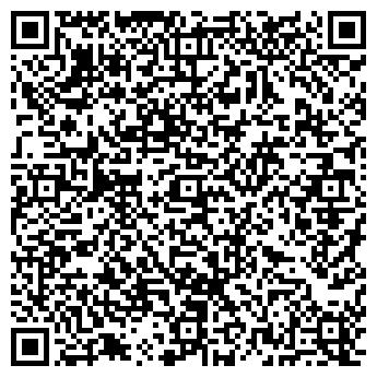 QR-код с контактной информацией организации ЗАВОД ЖБК-1, ОАО
