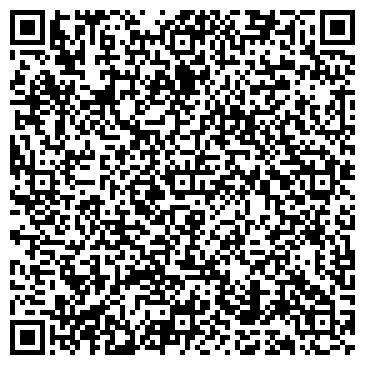 QR-код с контактной информацией организации ДЕРЕВООБРАБАТЫВАЮЩИЙ ЗАВОД