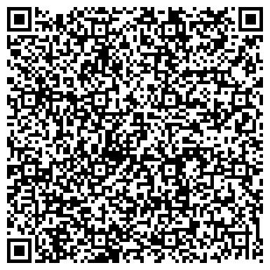 QR-код с контактной информацией организации ПРОИЗВОДСТВО ПО ИЗГОТОВЛЕНИЮ ПАРКЕТА И МЕБЕЛИ