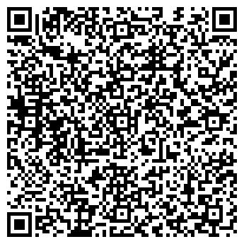 QR-код с контактной информацией организации КРАСИВЫЕ ЛЕСТНИЦЫ, ООО