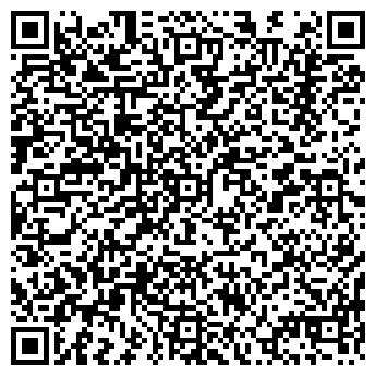 QR-код с контактной информацией организации МЕТАЛЛДВЕРЬСЕРВИС