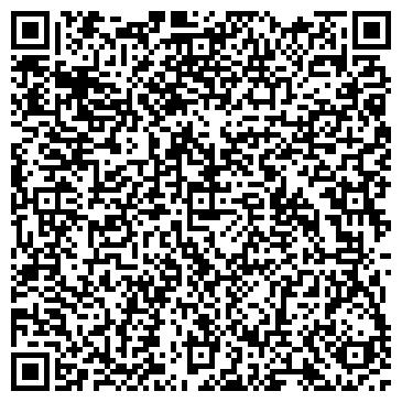 QR-код с контактной информацией организации МЕТАЛЛОТОРГ