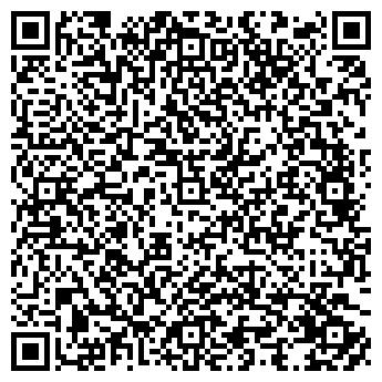 QR-код с контактной информацией организации ЛАМИНАТ СЕРВИС