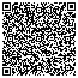QR-код с контактной информацией организации НОВОПОЛ, ООО