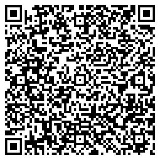 QR-код с контактной информацией организации ФАСАД ПЛЮС
