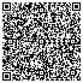 QR-код с контактной информацией организации ООО БОНИКС