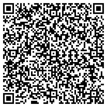 QR-код с контактной информацией организации ПЛАСТПРОМСТРОЙ