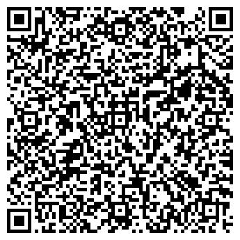 QR-код с контактной информацией организации МАСКОНТИ ЛТД
