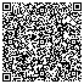 QR-код с контактной информацией организации СЕРДОЛИК ТУР