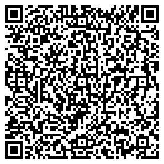 QR-код с контактной информацией организации ЗАО ТЕРМЭКО