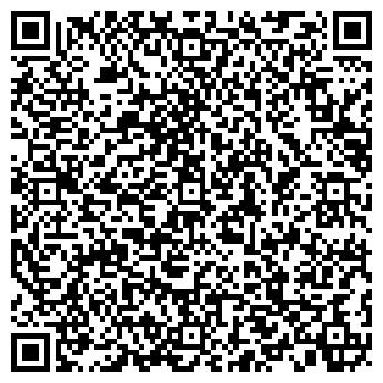 QR-код с контактной информацией организации КОМПАНИЯ М ПЛЮС, ООО