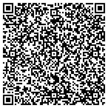 QR-код с контактной информацией организации ЗАВОД ХУДОЖЕСТВЕННЫХ МЕТАЛЛОИЗДЕЛИЙ ЖБК-1, ООО