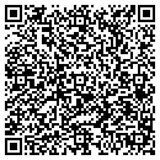 QR-код с контактной информацией организации МЕТКОН, ООО