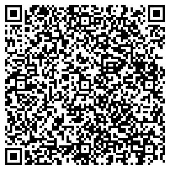 QR-код с контактной информацией организации МЕТАЛЛИСТ ФИРМА