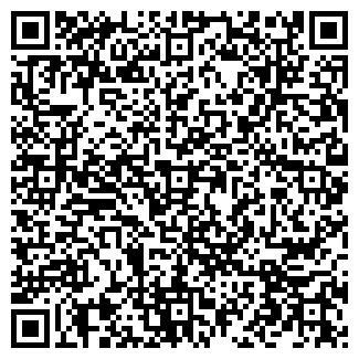 QR-код с контактной информацией организации МЕТАЛЛ, ЗАО