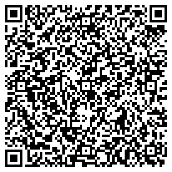 QR-код с контактной информацией организации МОНАХ, ООО