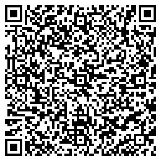 QR-код с контактной информацией организации М+ КОМПАНИЯ