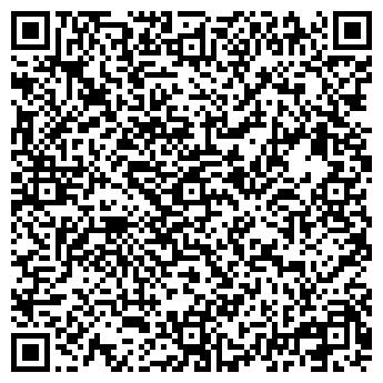 QR-код с контактной информацией организации ЗАО ТЕХНОТРАНЗИТ