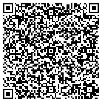 QR-код с контактной информацией организации АВГУСТ-ИВА ФИРМА, ООО