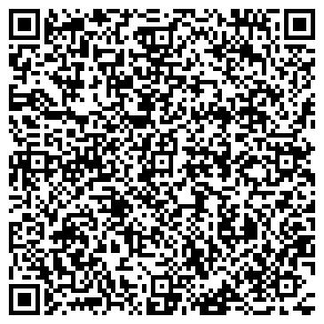 QR-код с контактной информацией организации АЛЮСТАР, ООО