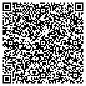 QR-код с контактной информацией организации БЛОКИ ИЗ КЕРАМЗИТОБЕТОНА