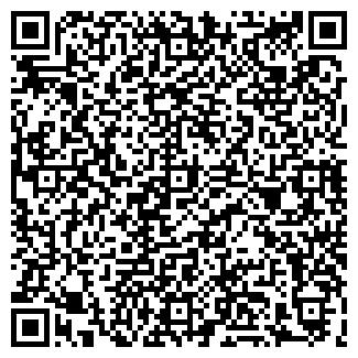 QR-код с контактной информацией организации ГОЛУБ, ЧП