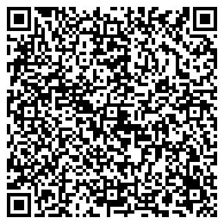QR-код с контактной информацией организации ЕЛКИ-ПАЛКИ ТД
