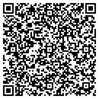 QR-код с контактной информацией организации КЖБИ, ОАО