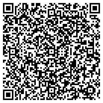 QR-код с контактной информацией организации КРЕДЯНСКИЙ ТД, ООО