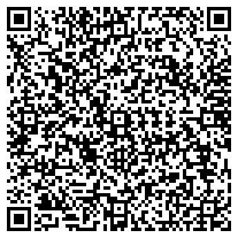 QR-код с контактной информацией организации МЕТЭКО НПФ, ООО