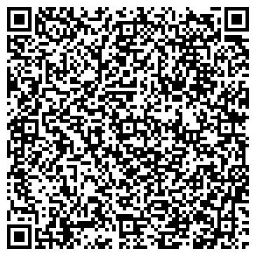 QR-код с контактной информацией организации НОВЫЕ ГОРИЗОНТЫ-БЕЛГОРОД