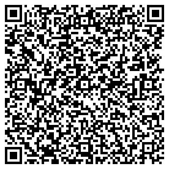 QR-код с контактной информацией организации ОКНО В ЕВРОПУ ОПТОВО-РОЗНИЧНЫЙ СТРОЙМАРКЕТ