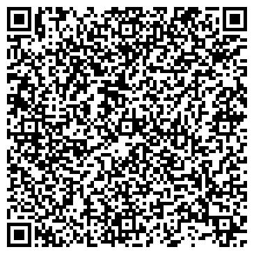 QR-код с контактной информацией организации ОТДЕЛОЧНЫЕ МАТЕРИАЛЫ МАГАЗИН ЕВРОСТРОЙ