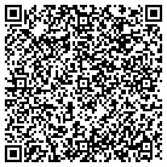 QR-код с контактной информацией организации ПАРКЕТ, ООО