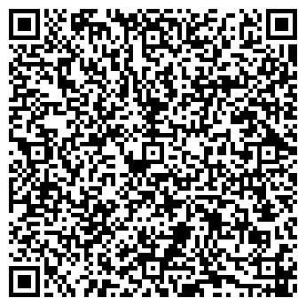 QR-код с контактной информацией организации ПЛАСТПРОМСТРОЙ ФИРМА