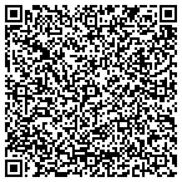 QR-код с контактной информацией организации САЛОН ПАРКЕТА СЕТЬ МАГАЗИНОВ