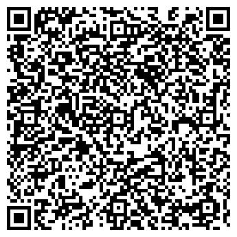 QR-код с контактной информацией организации СПЕЦМАТЕРИАЛЫ, ЗАО