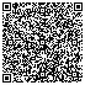 QR-код с контактной информацией организации СТРОЙ ЭКСПО, ООО