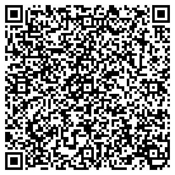 QR-код с контактной информацией организации ФЕДОРОВ Ф. Ю.