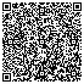 QR-код с контактной информацией организации ЦЕНТР ПОТОЛКОВ