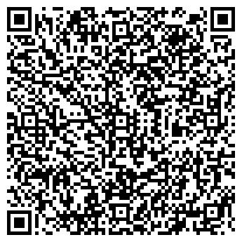 QR-код с контактной информацией организации ЭКСПЕРТ-ПЛАСТ, ООО