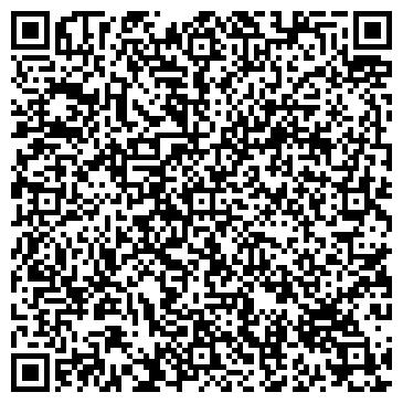 QR-код с контактной информацией организации ARТЕС ОКОННЫЕ СИСТЕМЫ БАЗА