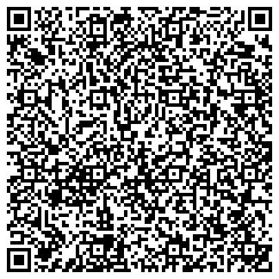 QR-код с контактной информацией организации ОБЛАСТНОЙ ЦЕНТР ПО ПРОФИЛАКТИКЕ И БОРЬБЕ СО СПИДОМ И ИНФЕКЦИОННЫМИ ЗАБОЛЕВАНИЯМИ