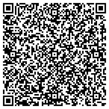 QR-код с контактной информацией организации БОЛЬНИЦА № 1 ГОРОДСКАЯ ФИЗИОКАБИНЕТ