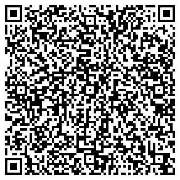 QR-код с контактной информацией организации КЛИНИЧЕСКАЯ БОЛЬНИЦА ОБЛАСТНАЯ