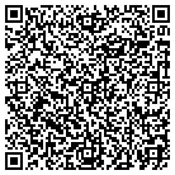 QR-код с контактной информацией организации ЗНАКИ БЕЗОПАСНОСТИ