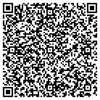 QR-код с контактной информацией организации РУССКИЙ МИР