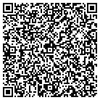 QR-код с контактной информацией организации ГИБДД Г.БЕЛГОРОД