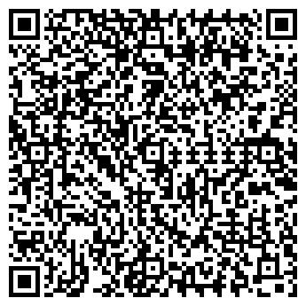 QR-код с контактной информацией организации ЮРИСТ ПЛЮС