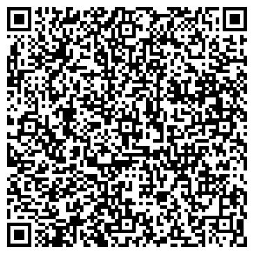 QR-код с контактной информацией организации СОЦИАЛЬНАЯ ЗАЩИТА, ОАО